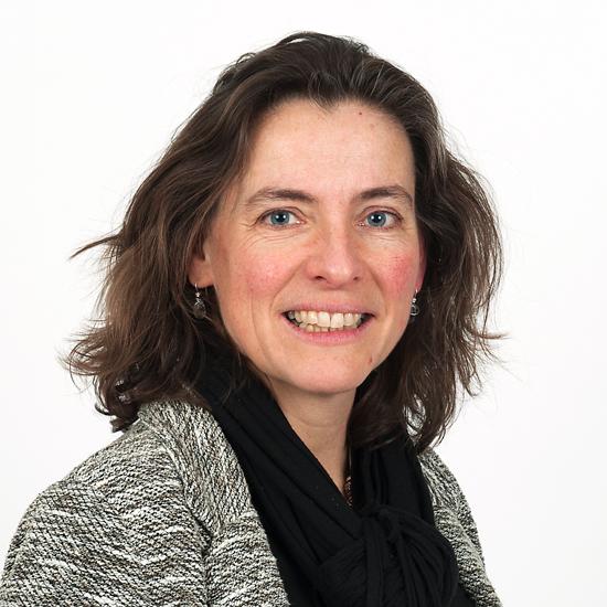 Sandra Nagtegaal